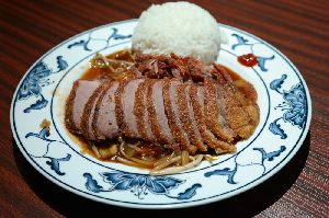 Restaurant Long Nhi in Grömitz - leckeres asiatisches Essen, kulinarische Gerichte und offenes Buffet